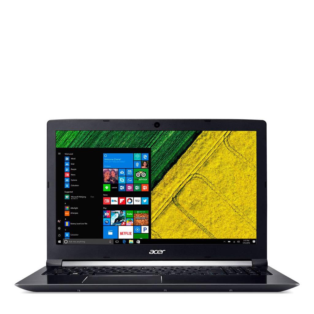 Acer Aspire A715-71G-70FK 15.6 inch Full HD laptop, Zwart