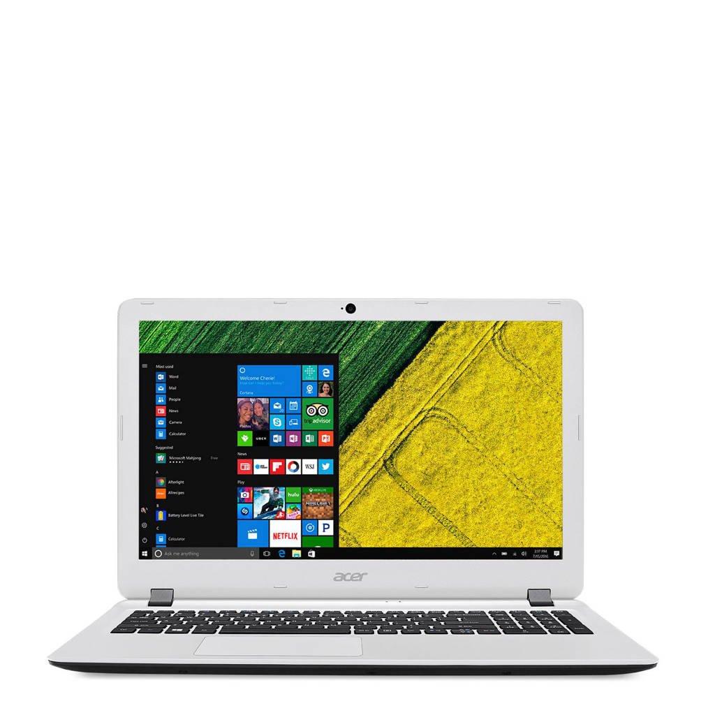 Acer Aspire ES1-523-20HU 15.6 inch Full HD laptop, Wit