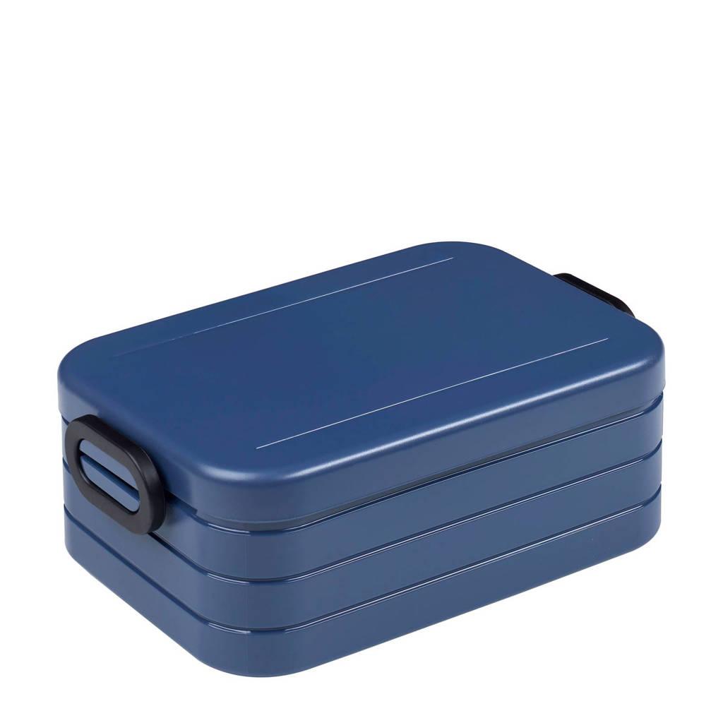 Mepal Take a Break lunchbox midi, Donkerblauw