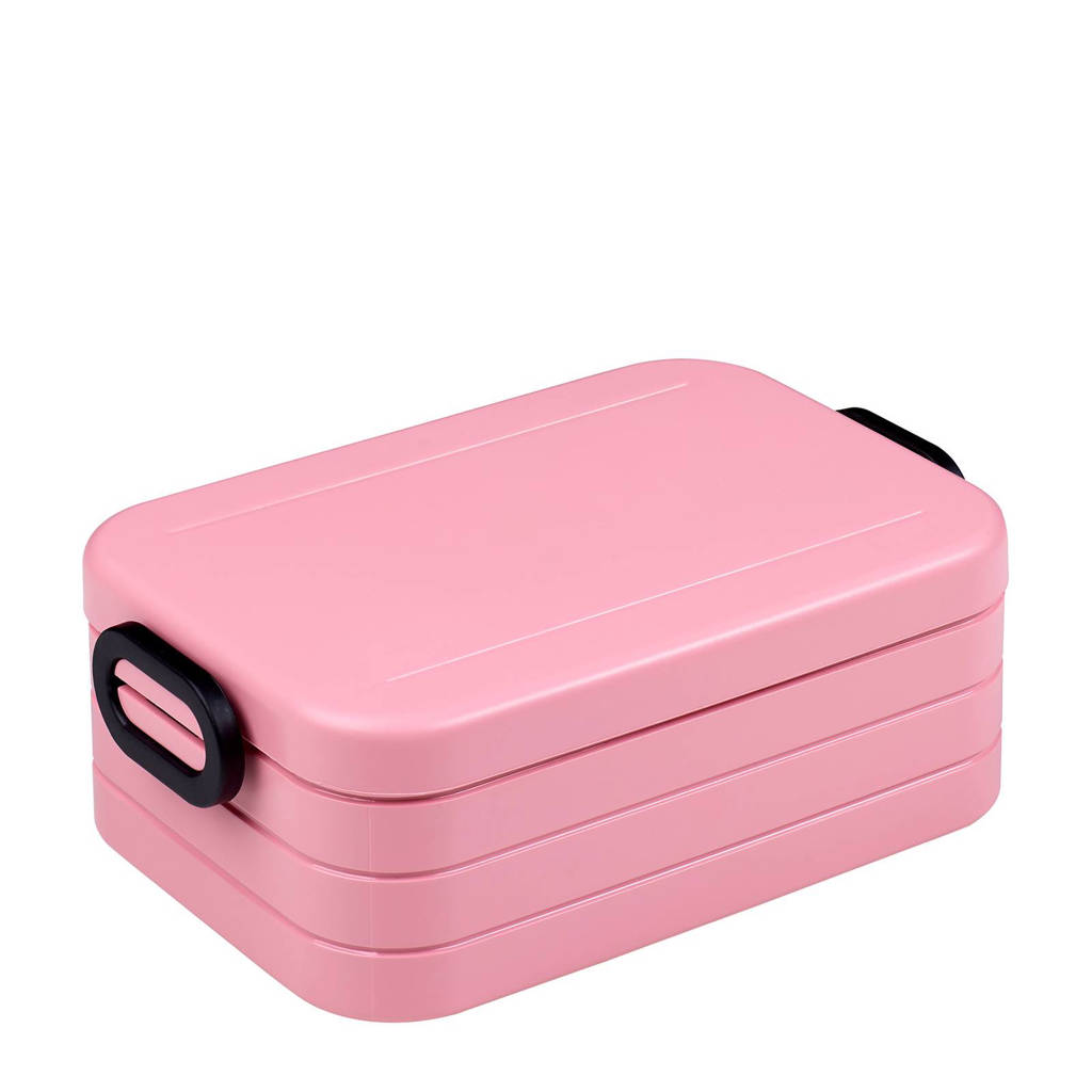 Mepal Take a Break lunchbox midi, Roze