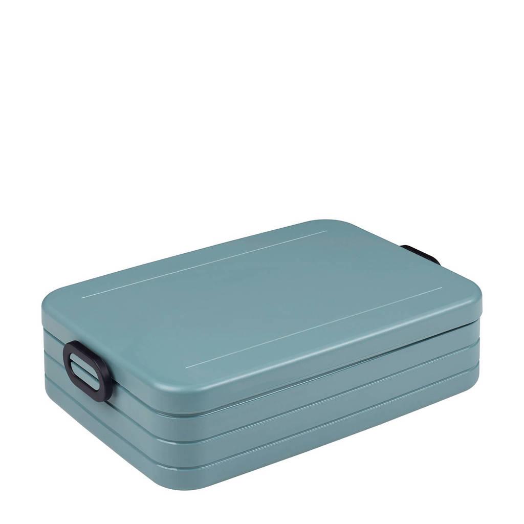 Mepal Take a Break lunchbox large, Groen