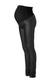 positie coated broek