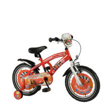 Disney Cars 16 inch kinderfiets