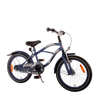 Blue Cruiser 18 inch kinderfiets
