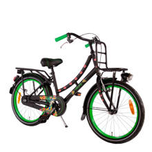 Tropical Girl 20 inch kinderfiets