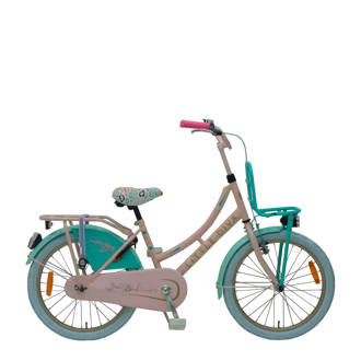 Little Diva 20 inch kinderfiets