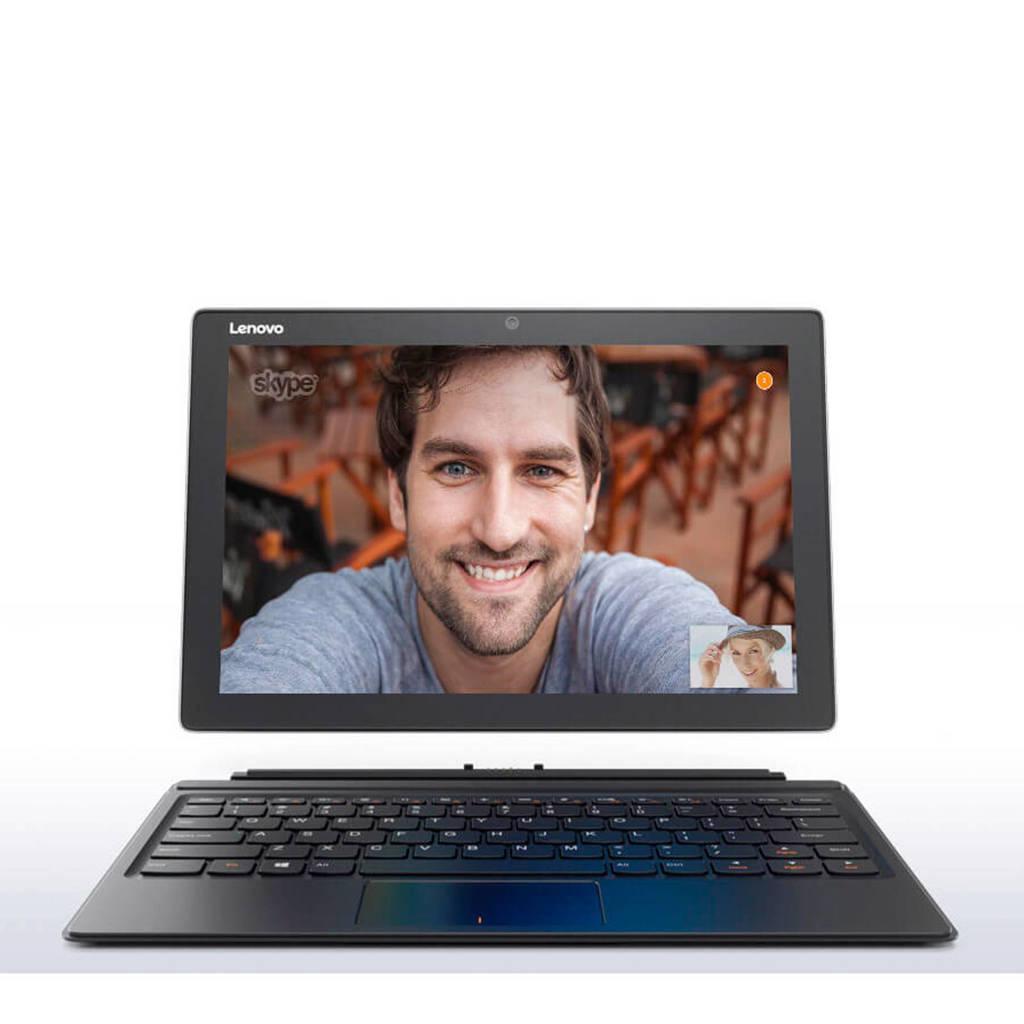 Lenovo MIIX 510-12IKB 12.2 inch Full HD 2-in-1 laptop, 12,2, 128
