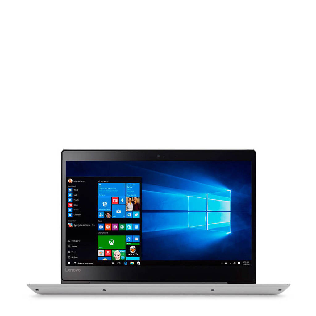 Lenovo IdeaPad 520S-14IKB 14 inch Full HD laptop, Grijs