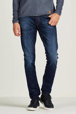 tapered fit jeans Luke true autenthic