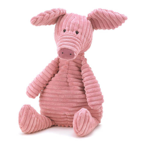 Jellycat Knuffel Cordy Roy Pig Small