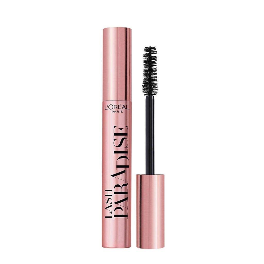 L'Oréal Paris Paradise Extatic Mascara - Zwart