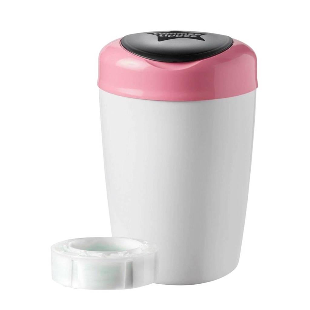 Tommee Tippee Simplee Sangenic luieremmer roze, Roze