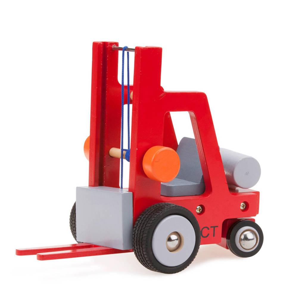 New Classic Toys houten heftruck