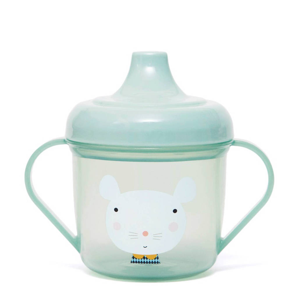 Petit Monkey tuitbeker (190 ml), Mint