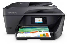 OfficeJet Pro 6960 All-in-One printer