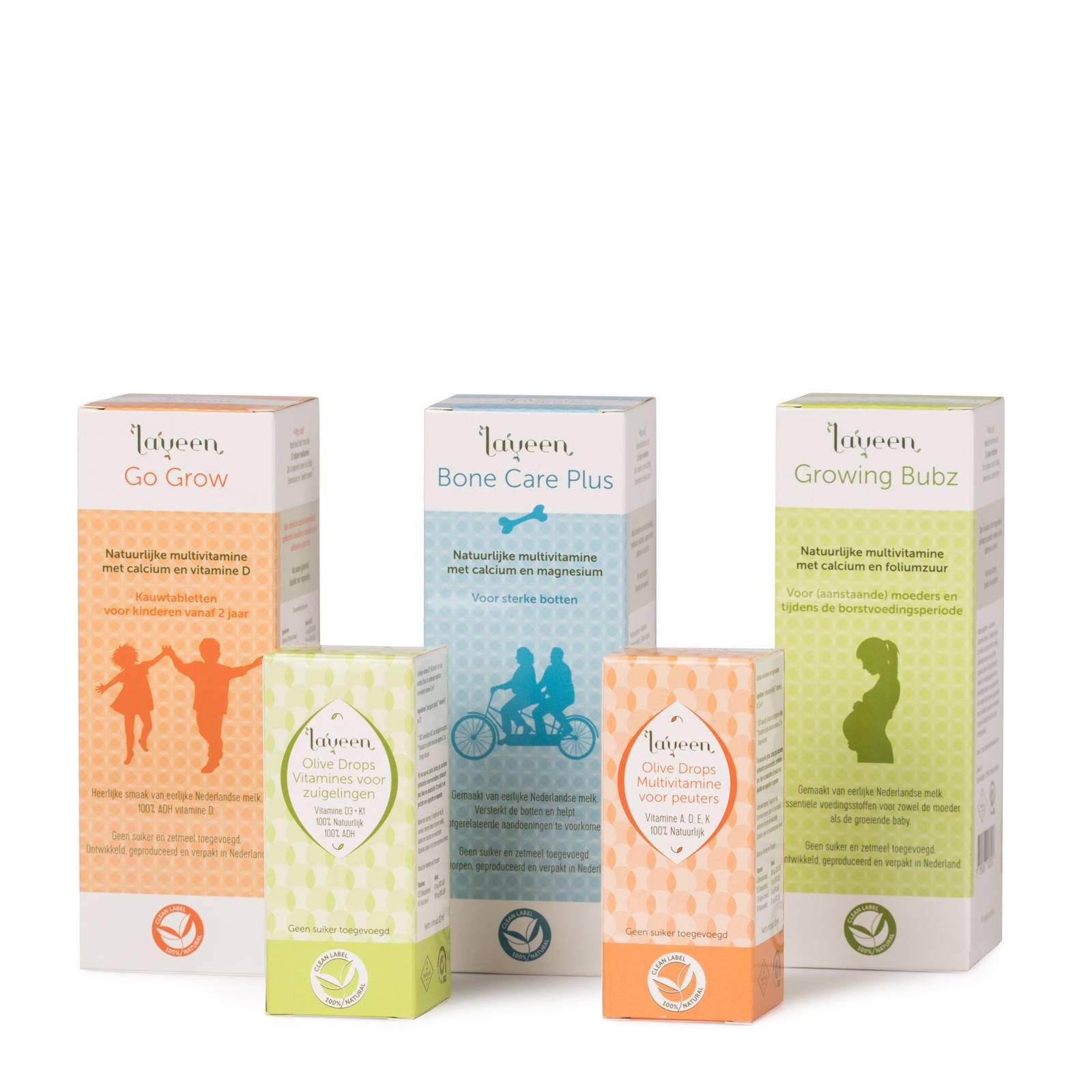 natuurlijke vitamine d baby