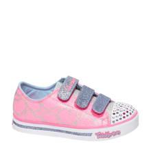 Twinkle Toes sneakers met glitters