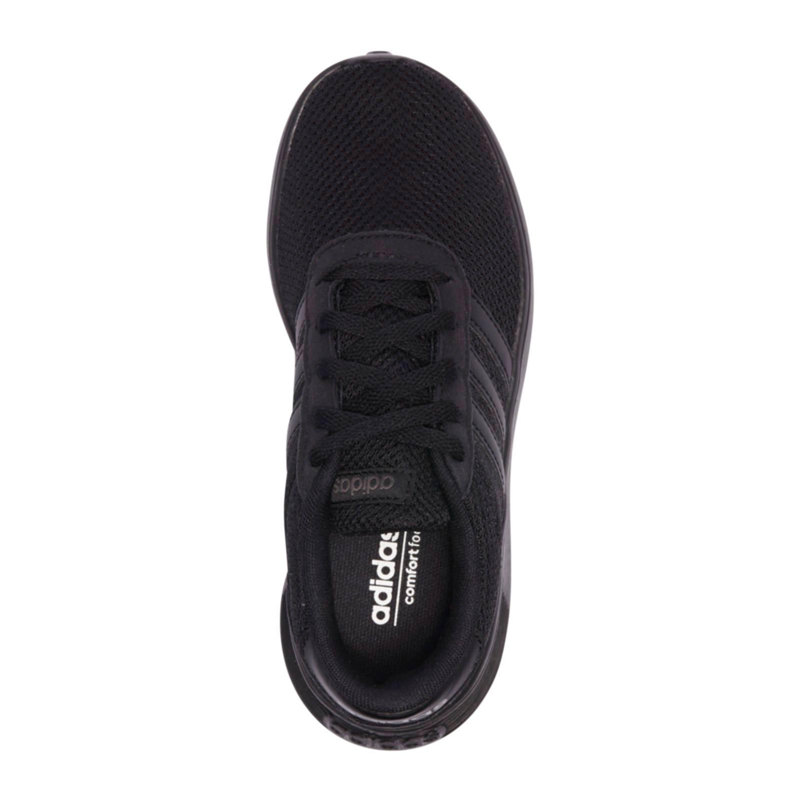 super popular 80b5c ba5a3 adidas Lite Racer lichtgewicht sneakers  wehkamp