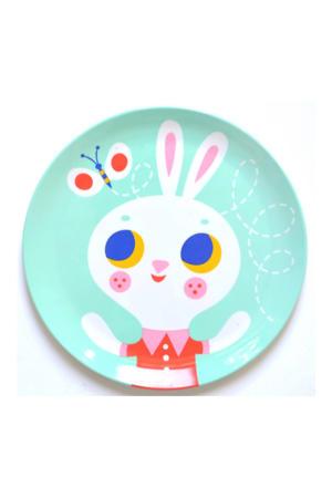 plat bord (Ø20,3 cm)