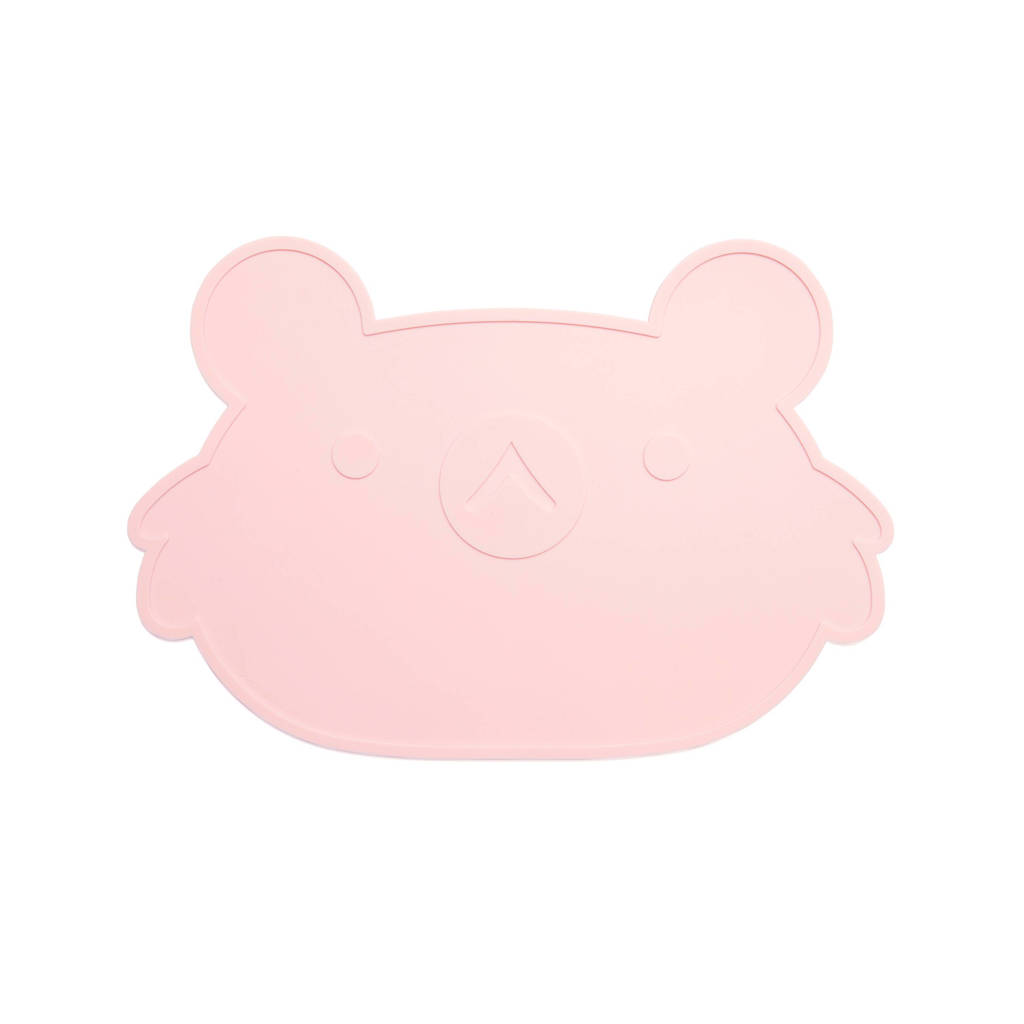 Petit Monkey placemat (32x47 cm), Roze