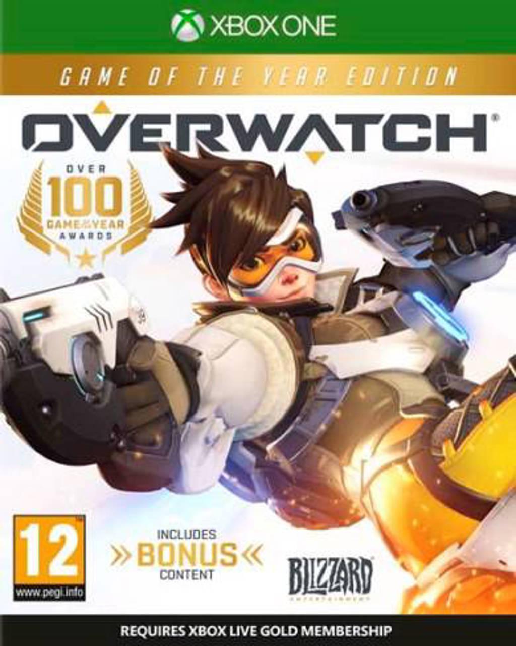 Overwatch (GOTY edition) (Xbox One)