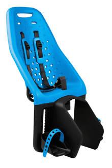 Maxi fietsstoeltje achter blauw