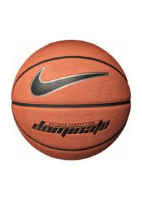 Nike basketbal, Oranje/zwart