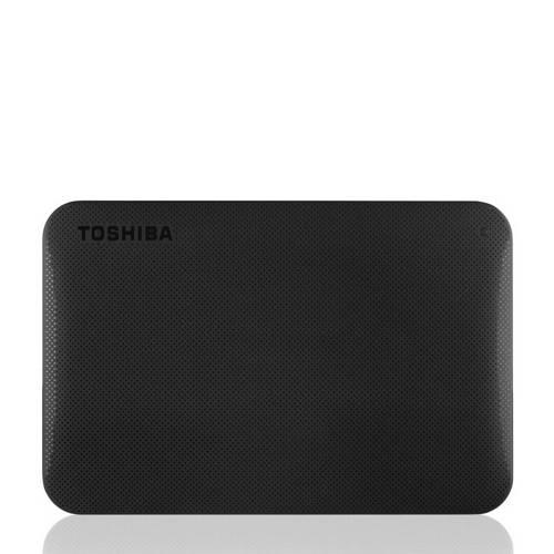 Toshiba Canvio Ready 2.5 2TB black (HDTP220EK3CA)