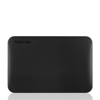 Canvio Ready 2 TB Externe harde schijf USB 3.0 2.5In 2TB