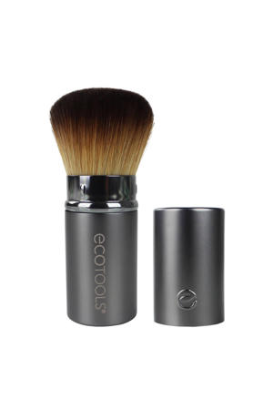 Retractable Face Brush kwast