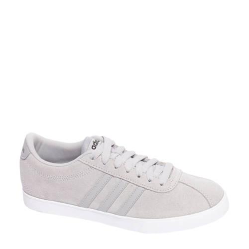 Court SET W suède sneakers