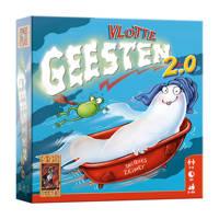 999 Games Vlotte Geesten 2.0 kaartspel