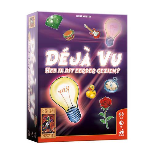 999 Games Déjà vu kaartspel kopen
