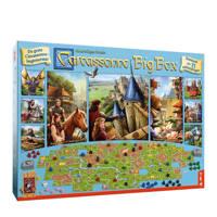 999 Games Carcassonne Big Box  bordspel