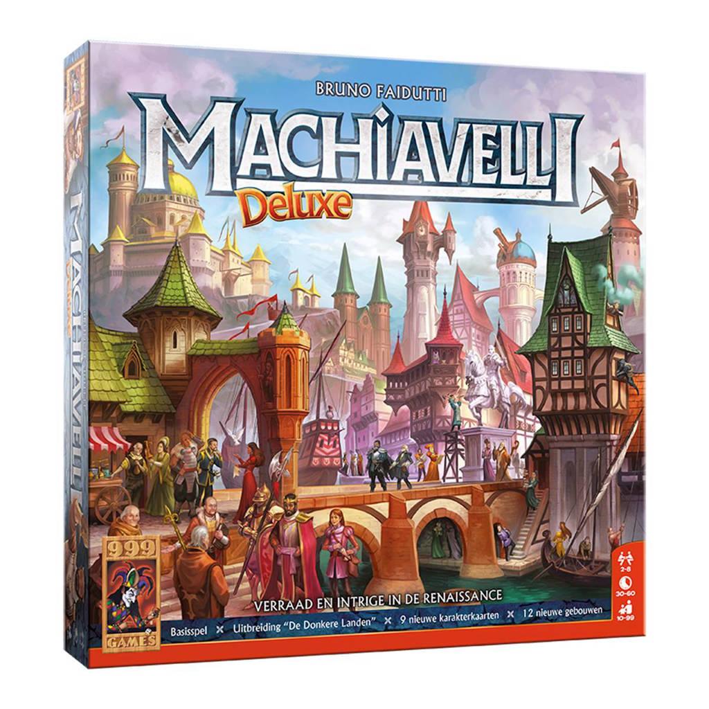 999 Games Machiavelli Deluxe kaartspel