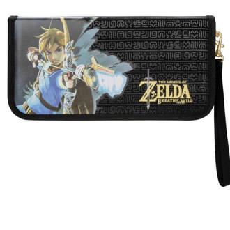 Premium console case Zelda edition