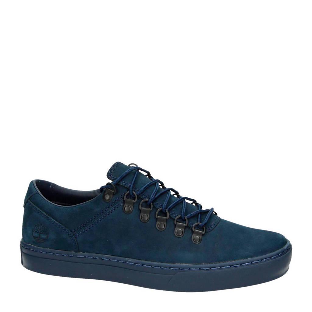 Timberland  ADV 20 Cupsole ALP nubuck sneakers, Blauw