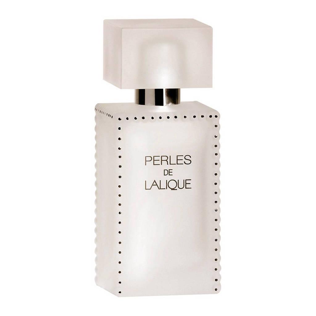 Lalique Perles de Lalique eau de parfum - 100 ml