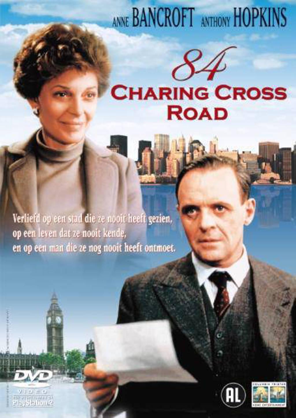 84 Charing cross road (DVD)