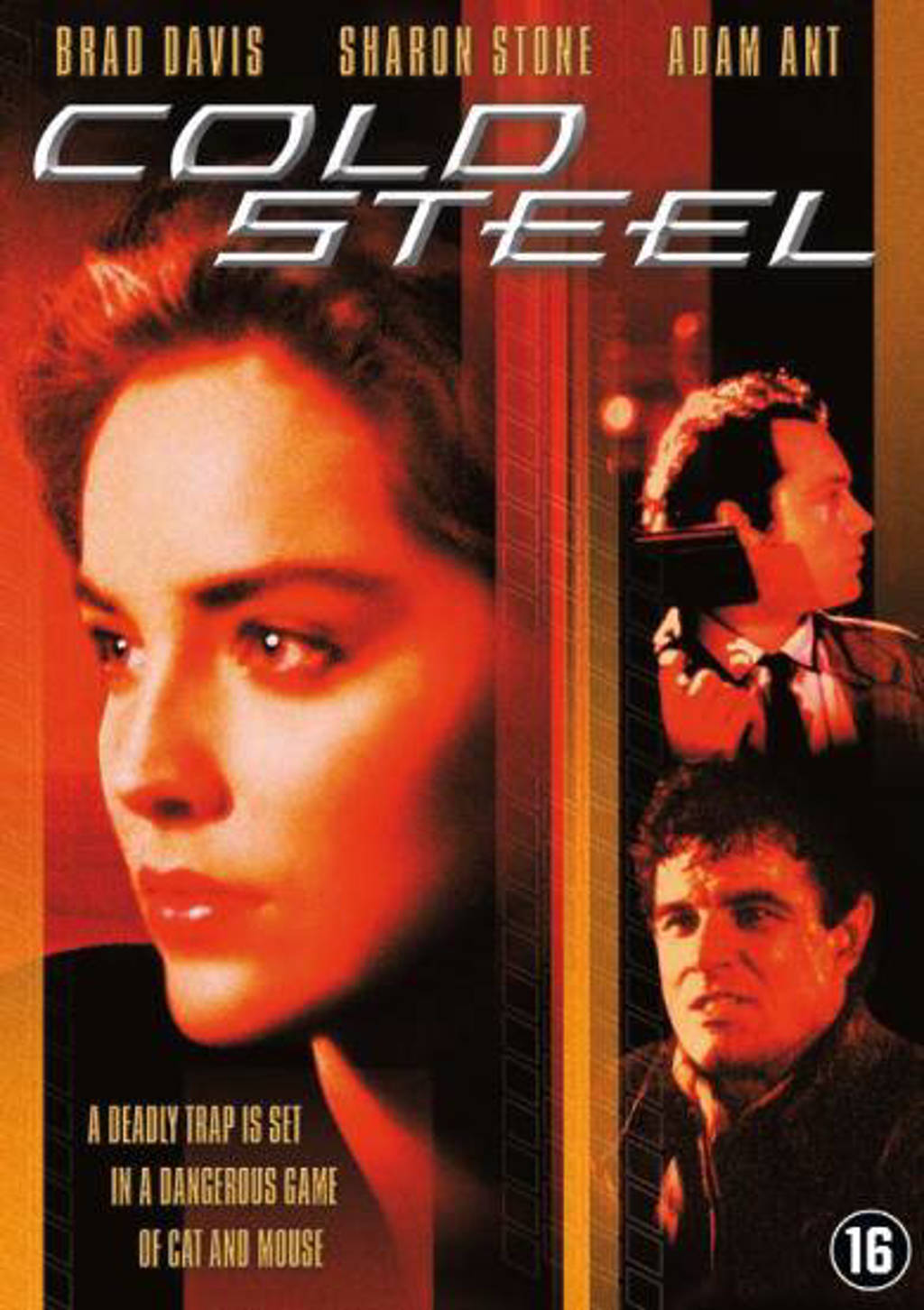 Cold steel (DVD)