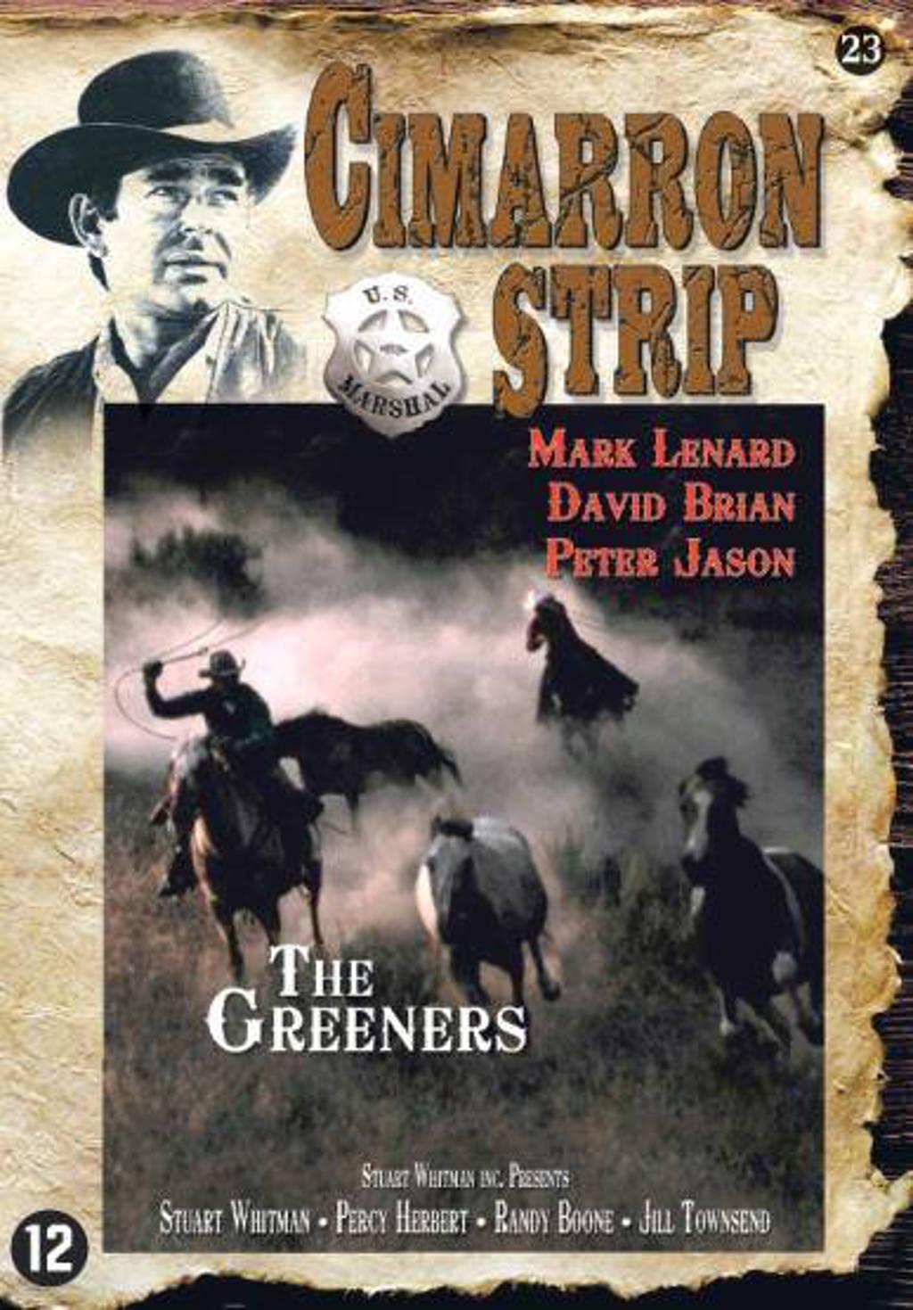 Greeners (DVD)