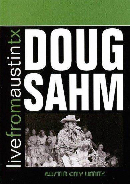 Doug Sahm - Live from Austin Texas (DVD)