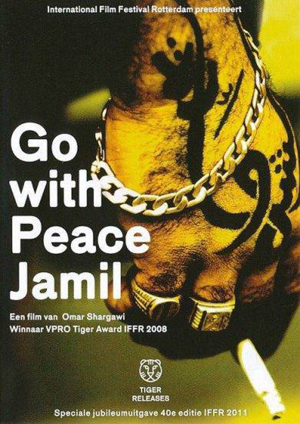 Go with peace Jamil (DVD)