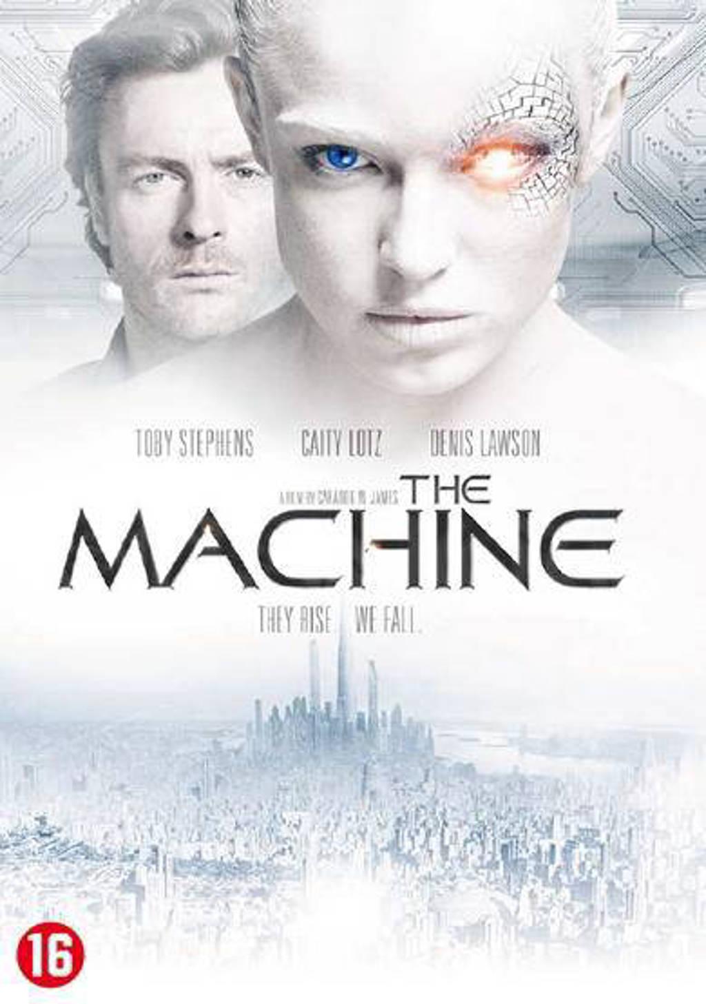 Machine (DVD)