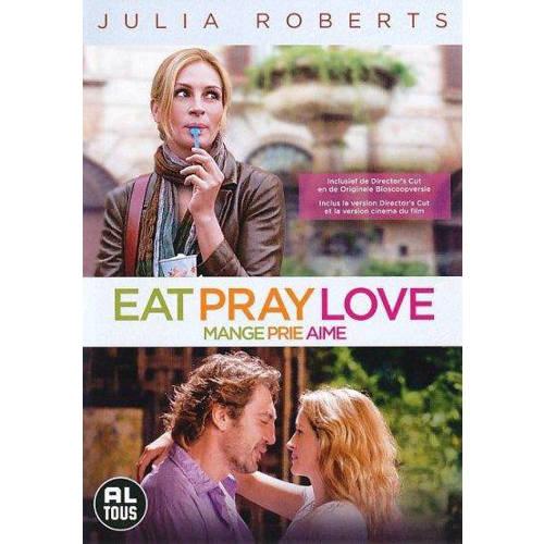 Eat pray love (DVD) kopen