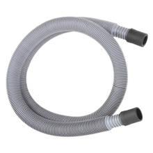 wasmachine/vaatwasser afvoerslang 1,2-4 meter