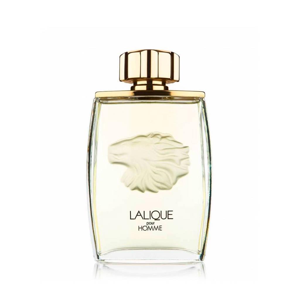 Lalique Pour Homme Lion eau de parfum - 125 ml