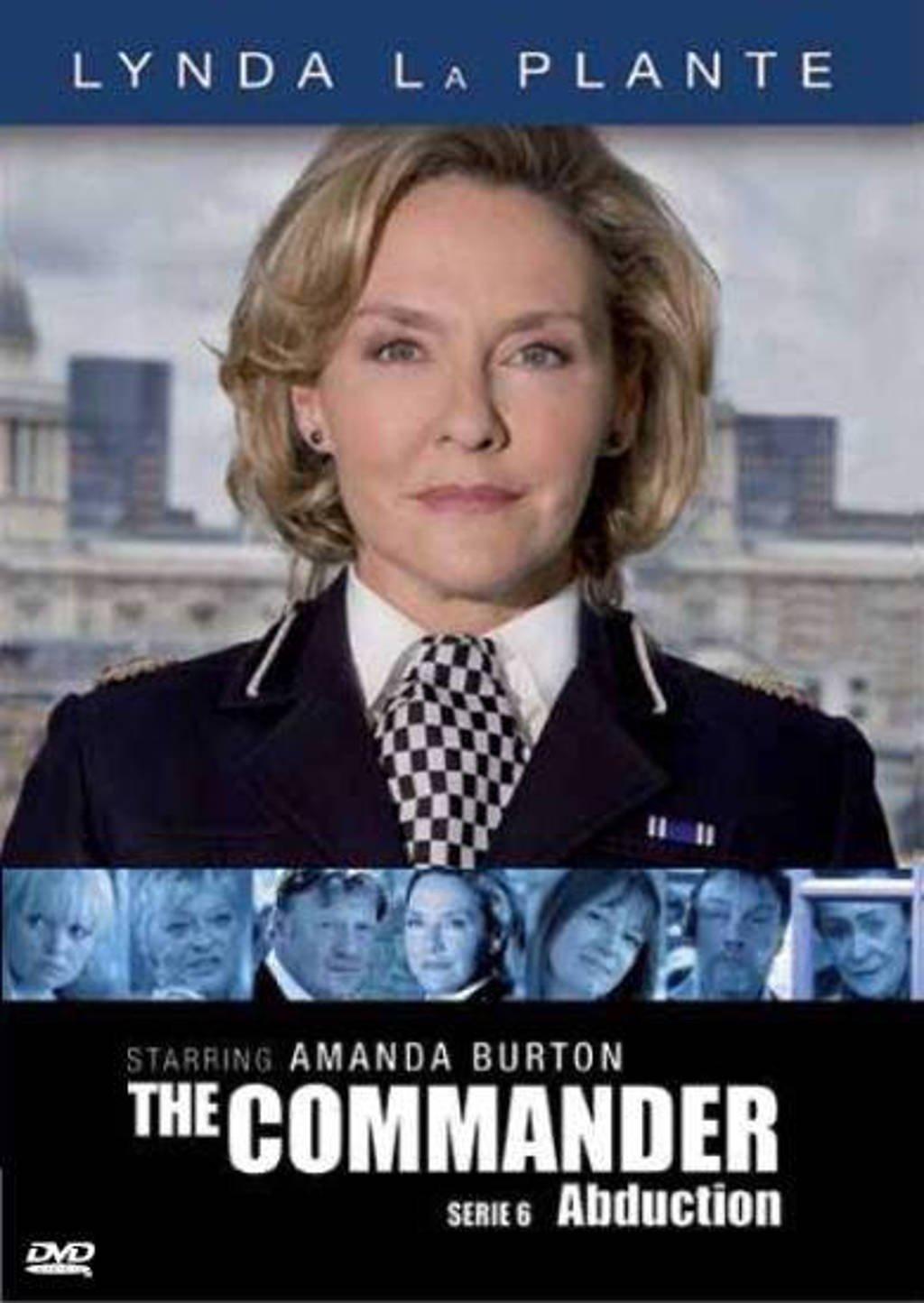 Commander - Seizoen 6 (DVD)