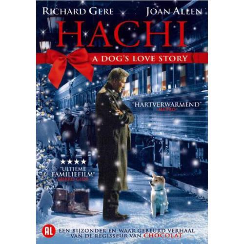 Hachi (DVD) kopen