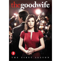Good wife - Seizoen 1 (DVD)